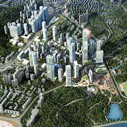 Urban Strategies Amp Design Expertise Gensler