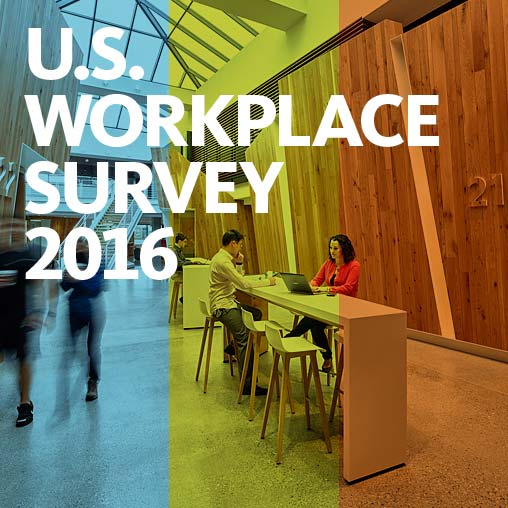 Workplace surveys research insight gensler