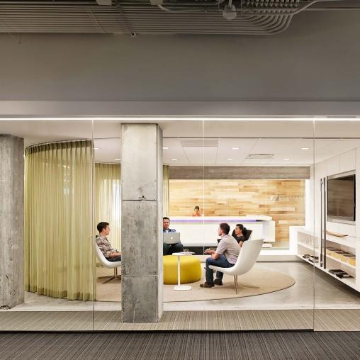 Austin Offices Gensler