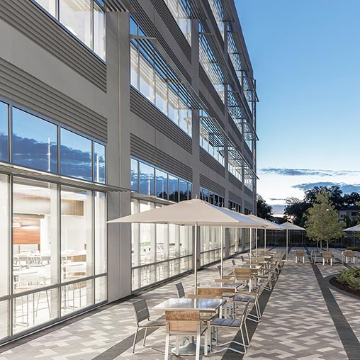 Usaa Headquarters Address >> Usaa Corporate Campus Tampa Projects Gensler