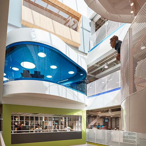 Contact Vinci School: Wiseburn USD & Da Vinci Schools