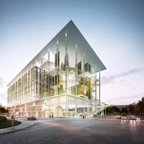 community hospital yishun projects gensler