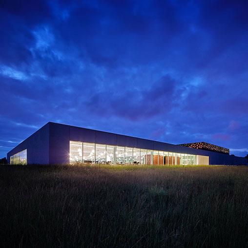 Kohler Creative Communications Center