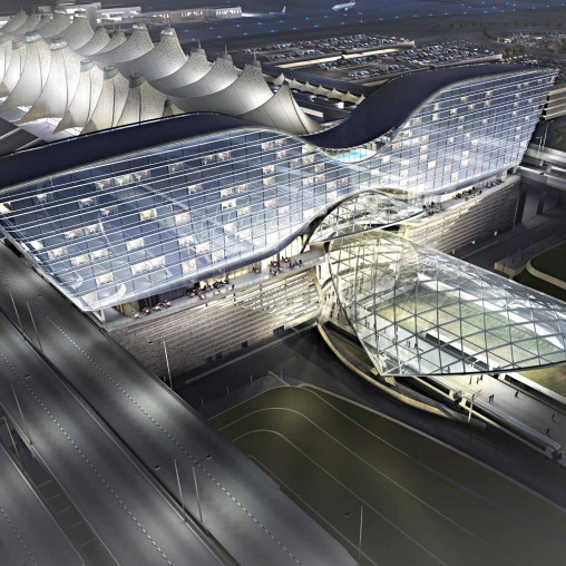 Westin Denver International Airport | Projects | Gensler