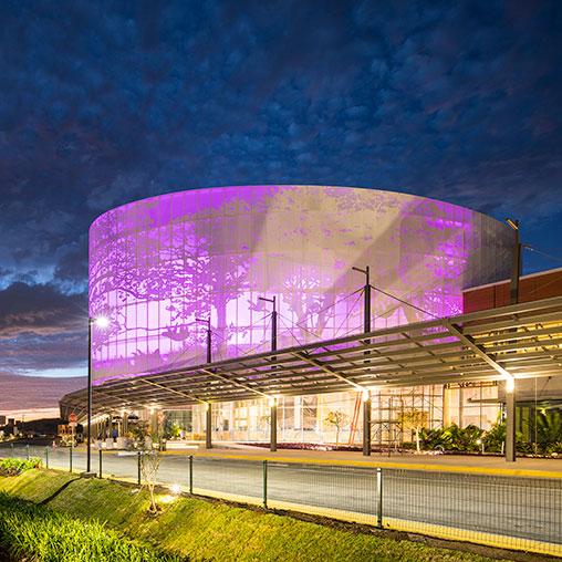 Centro De Convenciones De Costa Rica Projects Gensler