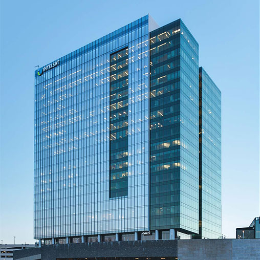 Tysons Tower Projects Gensler