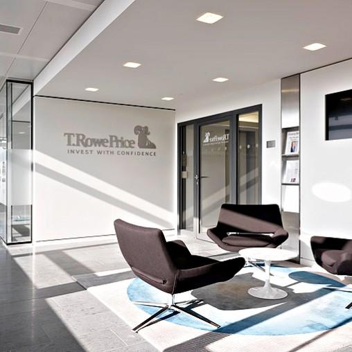 t rowe price london projects gensler. Black Bedroom Furniture Sets. Home Design Ideas