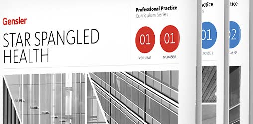 Gensler Case Study Series