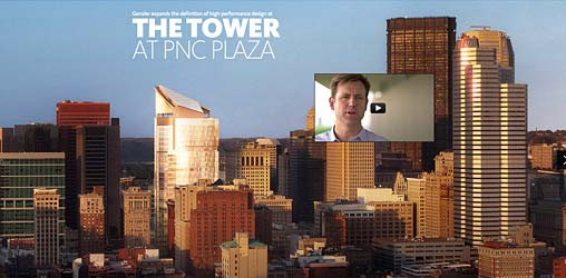 Design Update: <br />The Tower at PNC Plaza