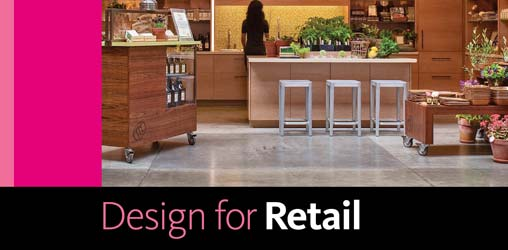 Design for Retail