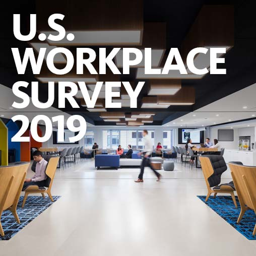 Workplace Surveys | Research & Insight | Gensler